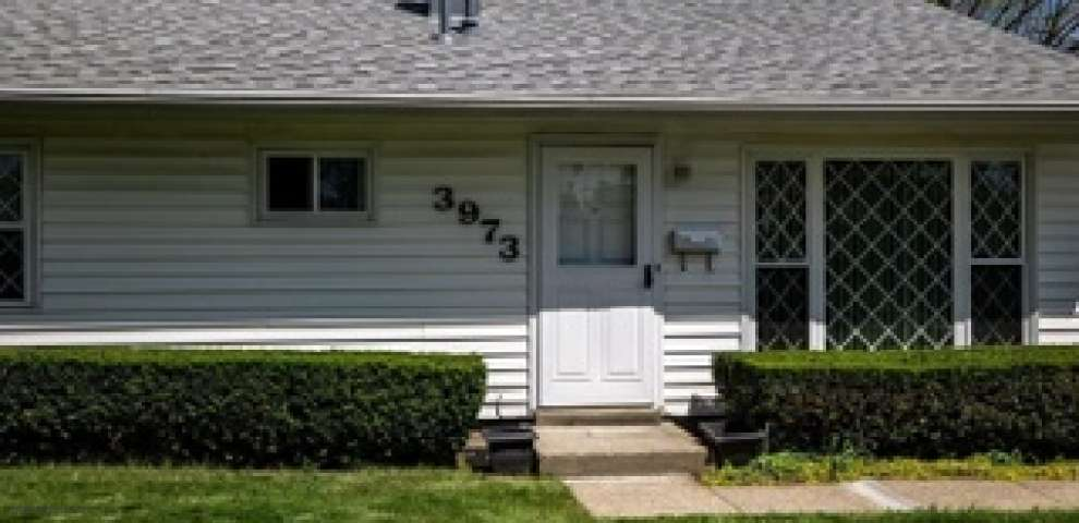 3973 Mantell Ave, Sycamore Twp, OH 45236