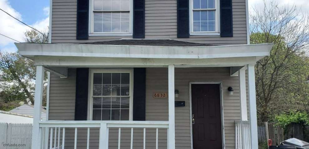 6832 Savannah Ave, North College Hill, OH 45239