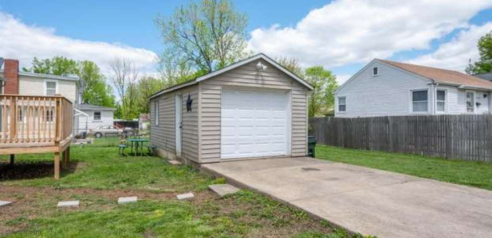 7000 Mulberry St, North College Hill, OH 45239
