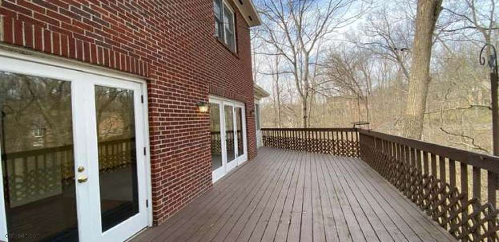 10060 Indian Springs Dr, Sharonville, OH 45241 - Property Images