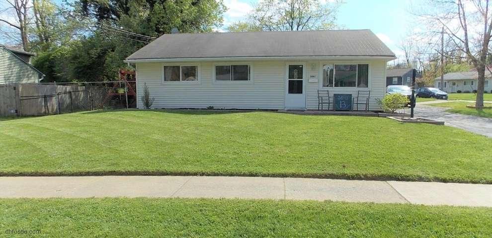 3841 Beavercreek Cir, Sharonville, OH 45241