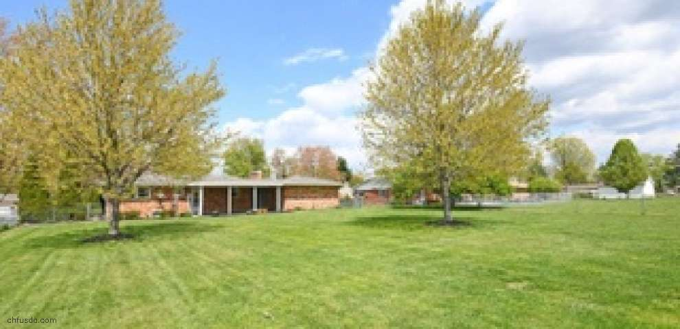 4475 Forest Trl, Union Twp, OH 45244