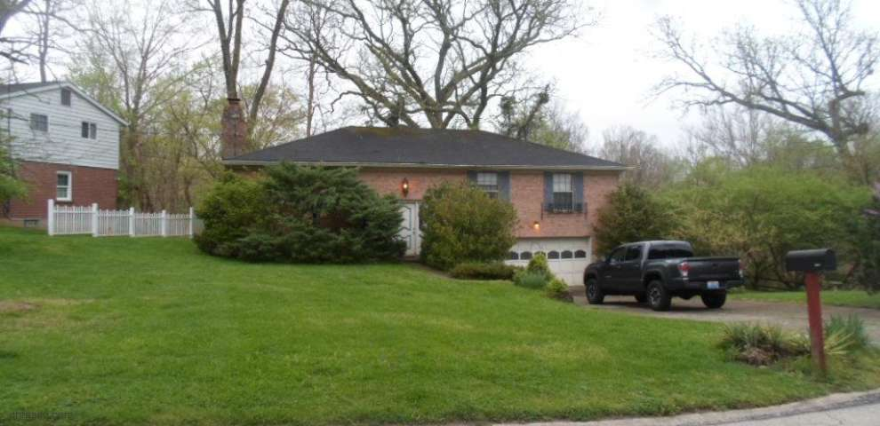 6927 Copperglow Ct, Anderson Twp, OH 45244