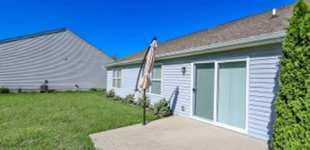819 W Anson Dr, Union Twp, OH 45245