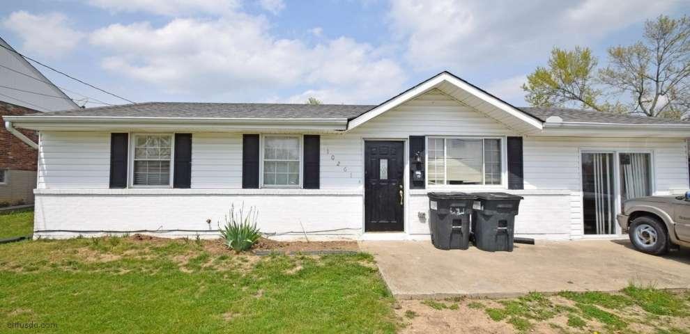 10261 Pottinger Rd, Colerain Twp, OH 45251 - Property Images