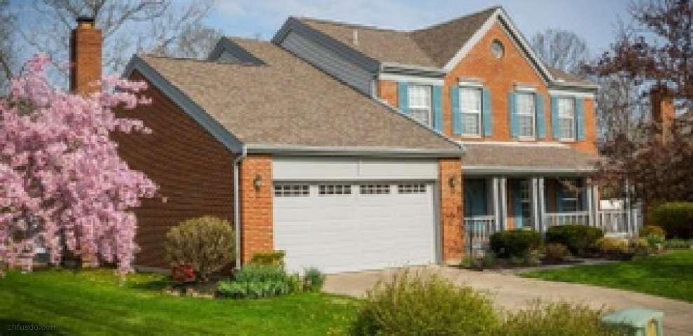 4231 Brandonmore Dr, Union Twp, OH 45255