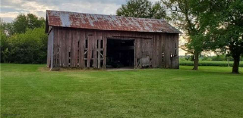 11340 Preble County Line Rd, Brookville, OH 45309