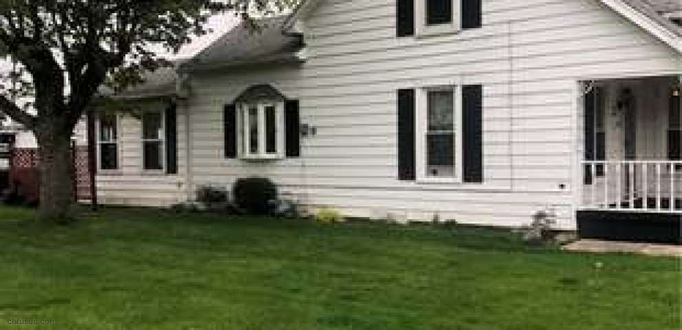 43 S Clay St, Brookville, OH 45309