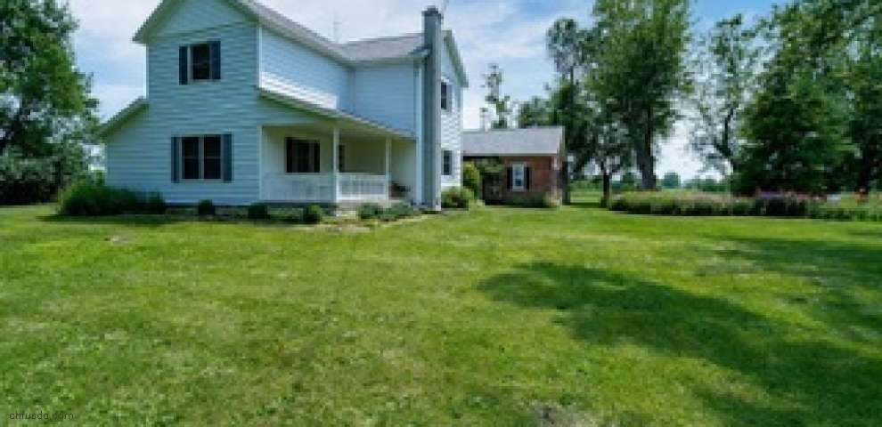 8452 Blank Rd, Clay Twp, OH 45309
