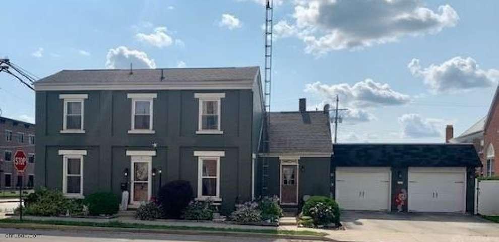 101 N Pearl St, Covington, OH 45318