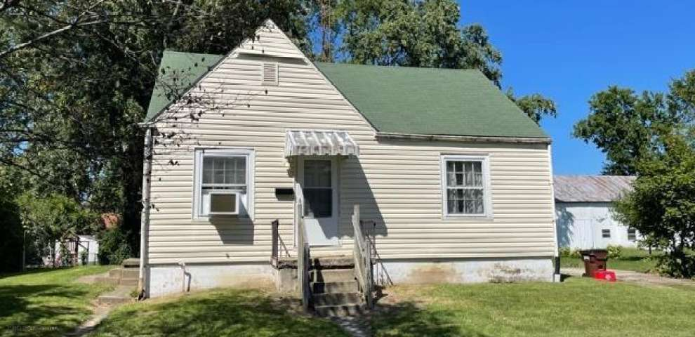 204 W Chicago St, Eaton, OH 45320