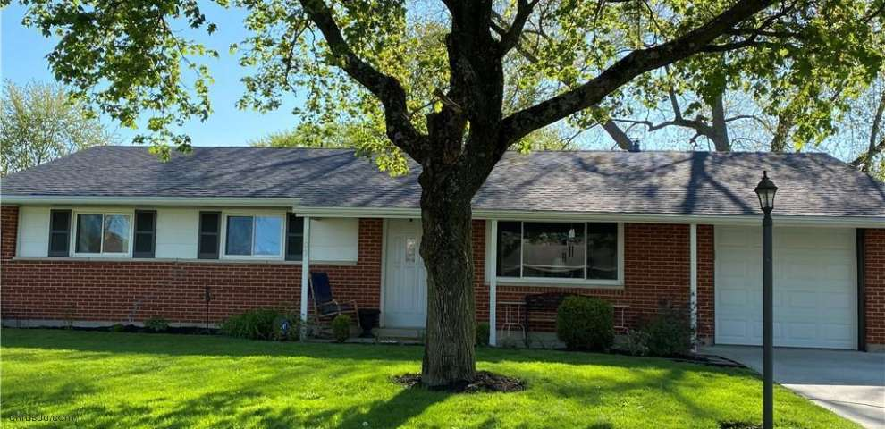 103 W Boitnott Dr, Englewood, OH 45322 - Property Images
