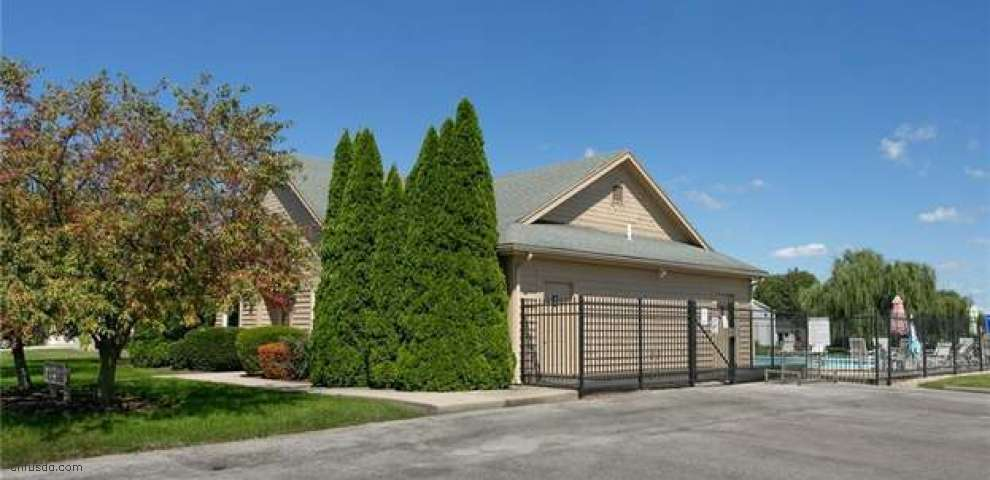 240 Irongate Dr, Union, OH 45322