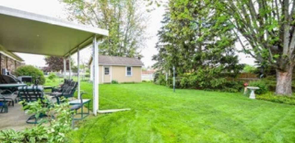 757 Browning Ave, Englewood, OH 45322
