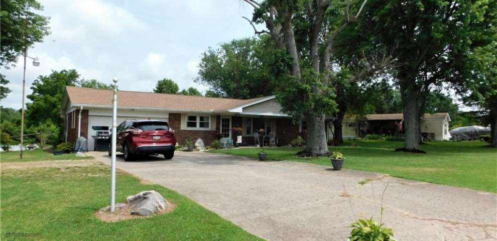 9293 State Route 725, Germantown, OH 45327