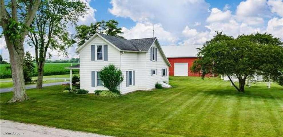 1822 Pemberton Rd, Laura, OH 45337