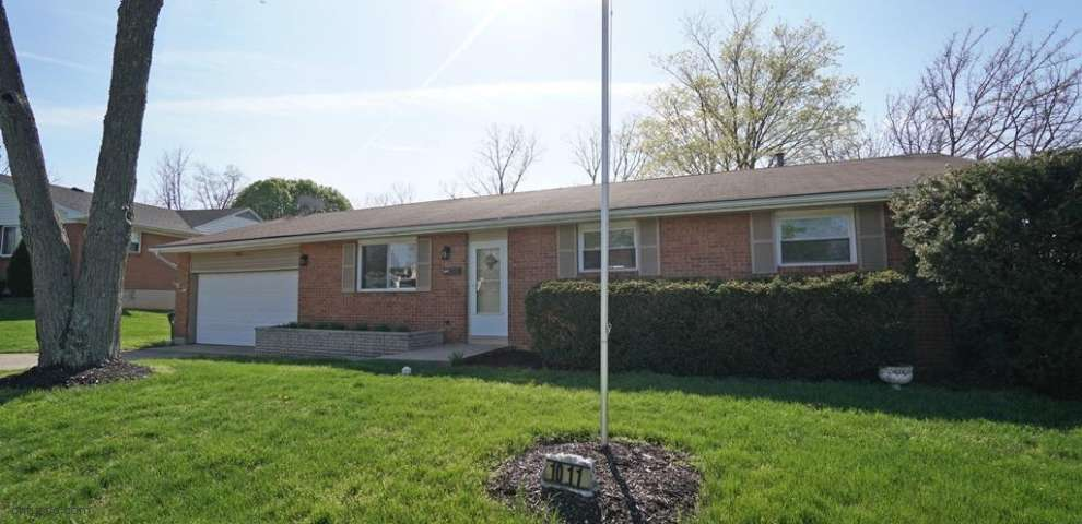 1011 Nettie Dr, Miami Twp, OH 45342 - Property Images