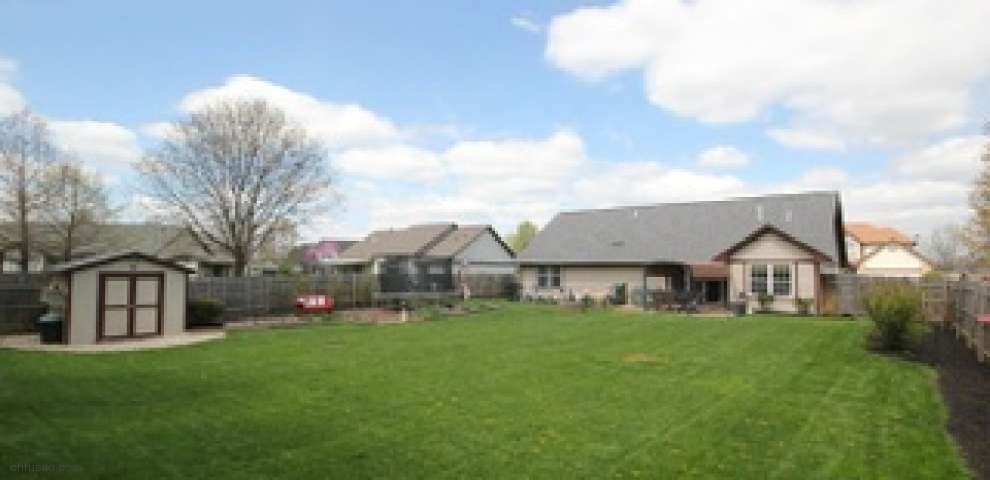 2320 Promenade Way, Miamisburg, OH 45342