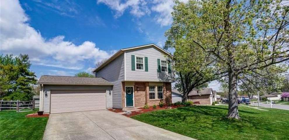 2765 Dorset Woods Ct, Miamisburg, OH 45342