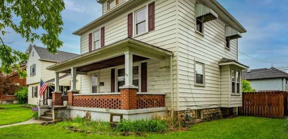 808 E Maple Ave, Miamisburg, OH 45342