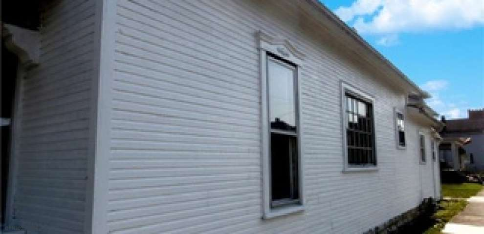 657 W Greene St, Piqua, OH 45356