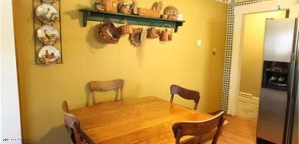 36 Ford Ave, Tipp City, OH 45371