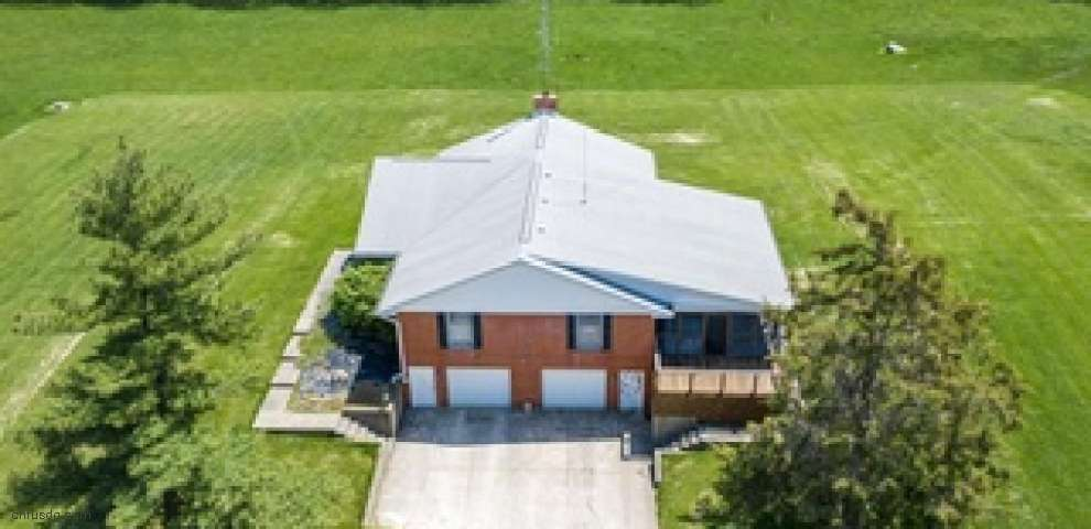 5170 Us Route 40, Tipp City, OH 45371