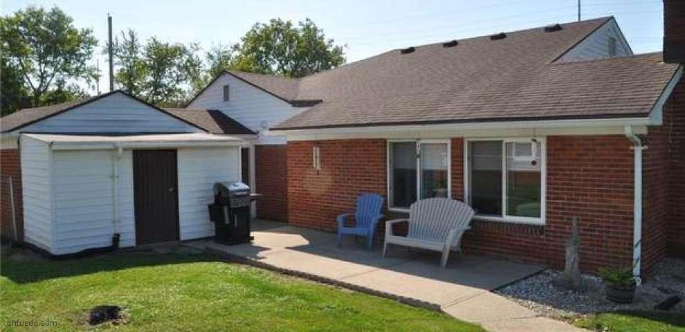 9200 Wildcat Rd, Bethel, OH 45371