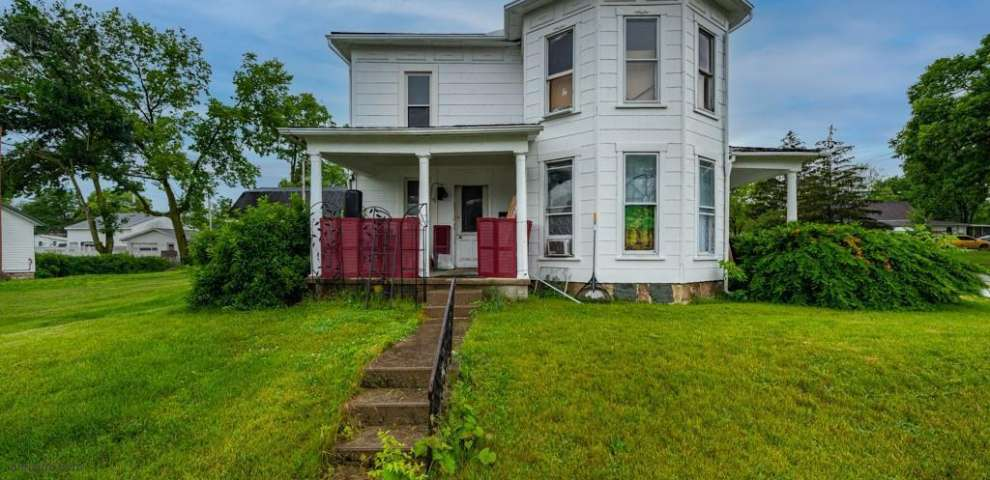 101 Hayes St, West Milton, OH 45383