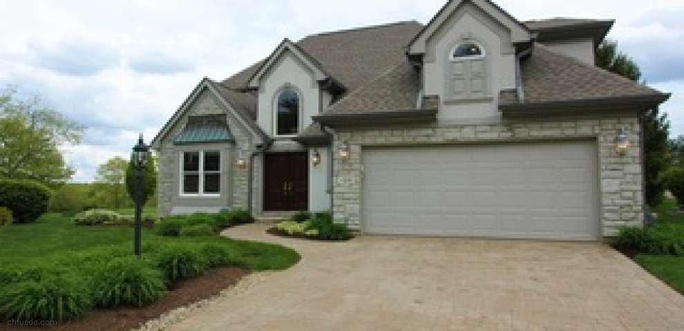 186 Barrington Village Dr, Beavercreek Township, OH 45385