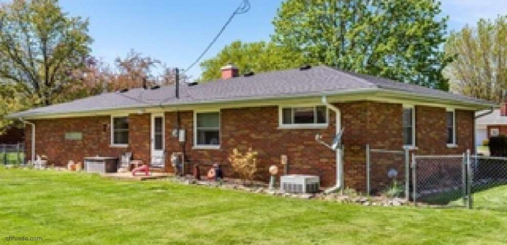 191 Kinsey Rd, Xenia, OH 45385
