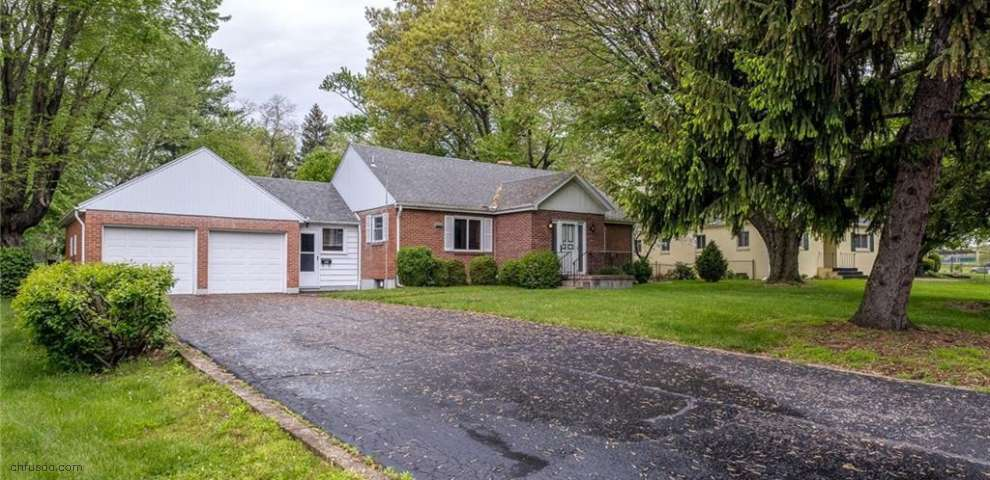 798 N West St, Xenia, OH 45385