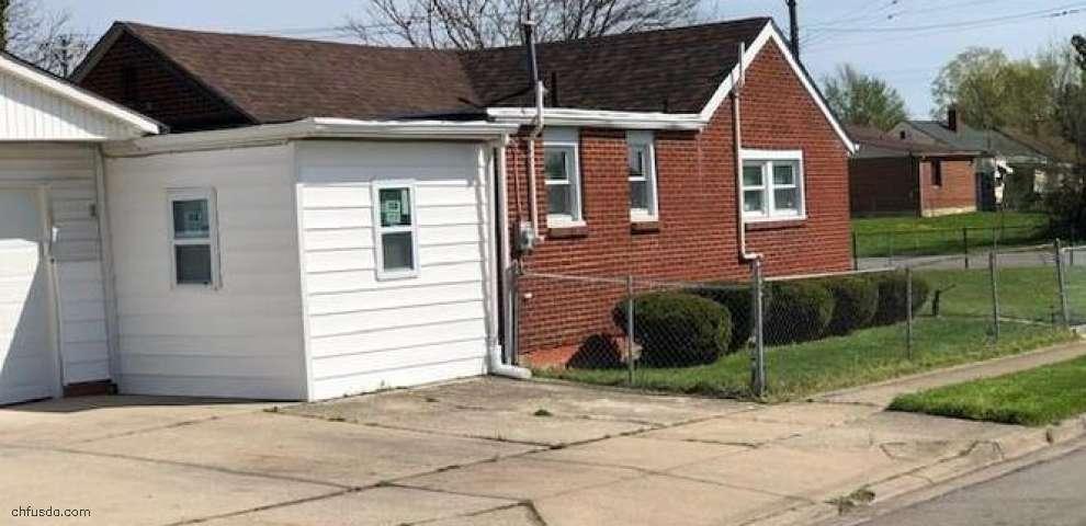 3643 Dandridge Ave, Dayton, OH 45402