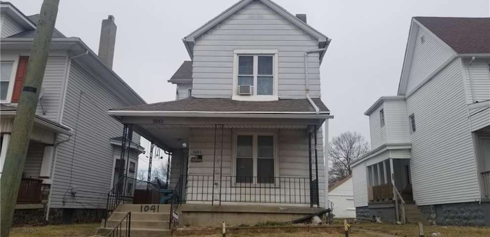 1041 Huffman Ave, Dayton, OH 45403 - Property Images