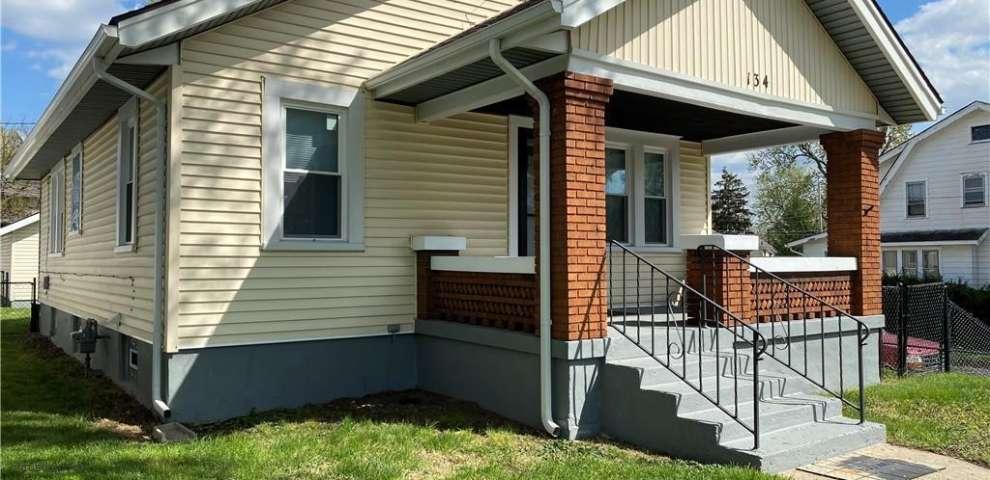 134 Eugene Ave, Dayton, OH 45403 - Property Images