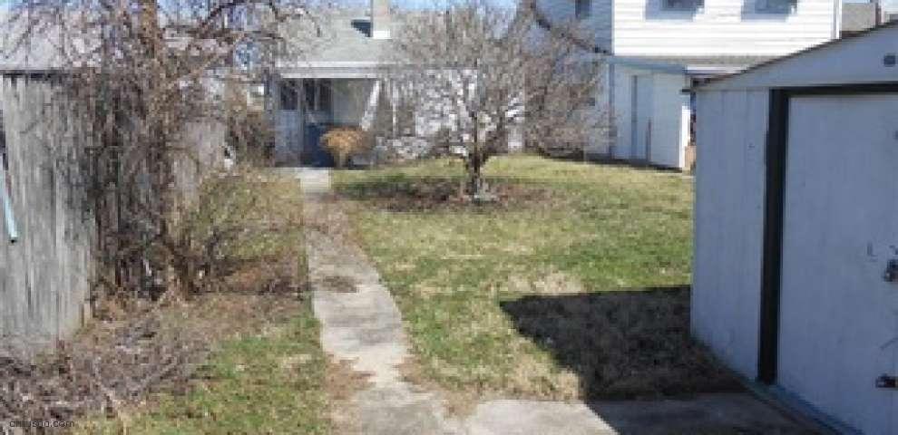 248 Hamilton Ave, Dayton, OH 45403