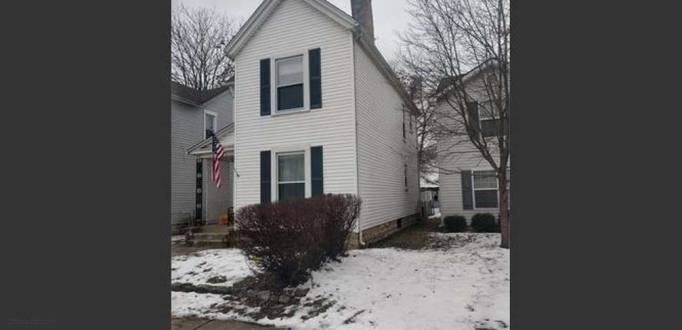 43 S Torrence St, Dayton, OH 45403