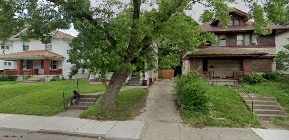 47 E Hudson Ave, Dayton, OH 45405