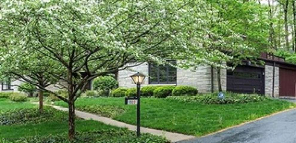 1320 Tall Timber Trl, Kettering, OH 45409