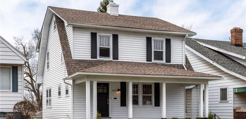 1057 Pritz Ave, Dayton, OH 45410 - Property Images