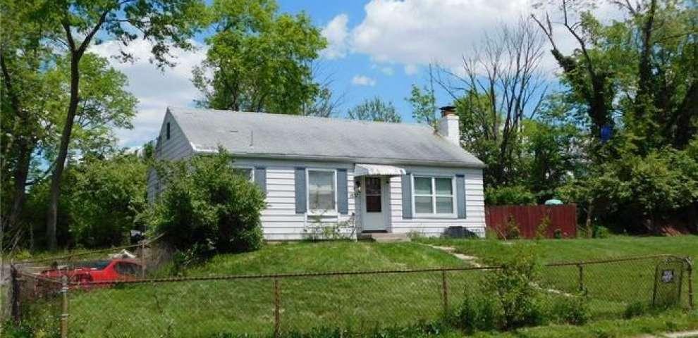 1837 Pinecrest Dr, Dayton, OH 45414