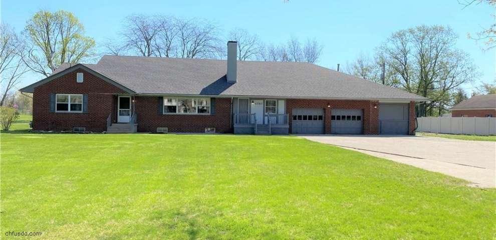 6780 Brantford Rd, Butler Township, OH 45414