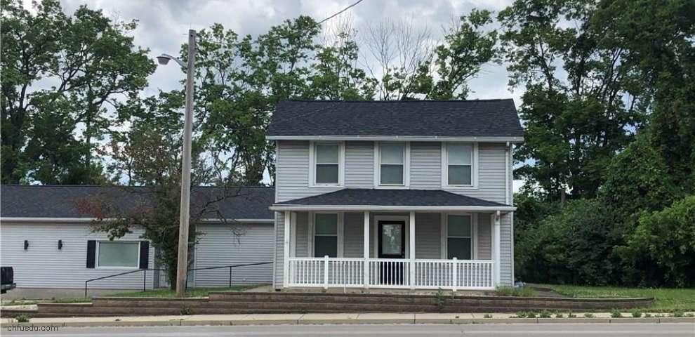 9101 N Dixie Dr, Dayton, OH 45414