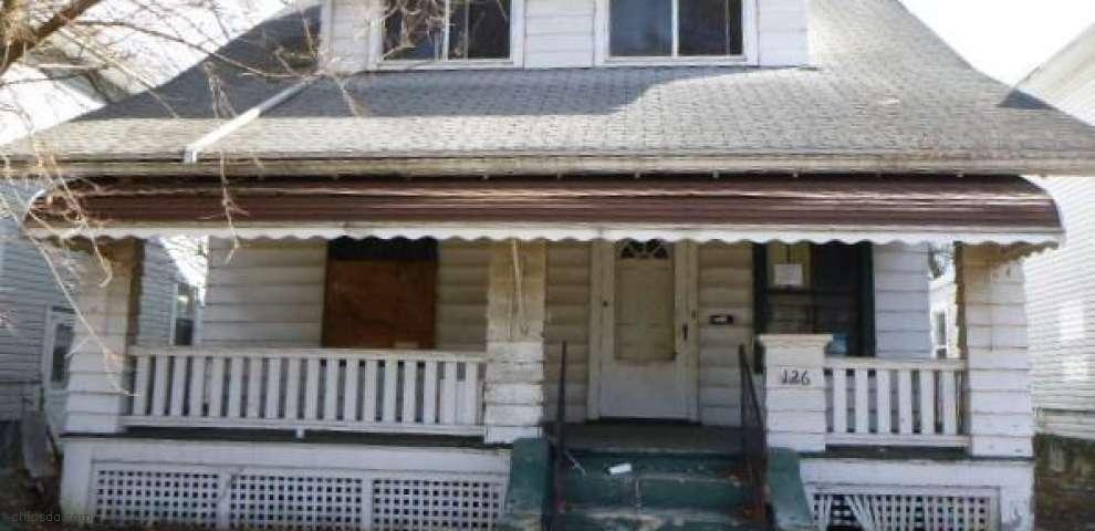 126 Lorenz Ave, Dayton, OH 45417 - Property Images