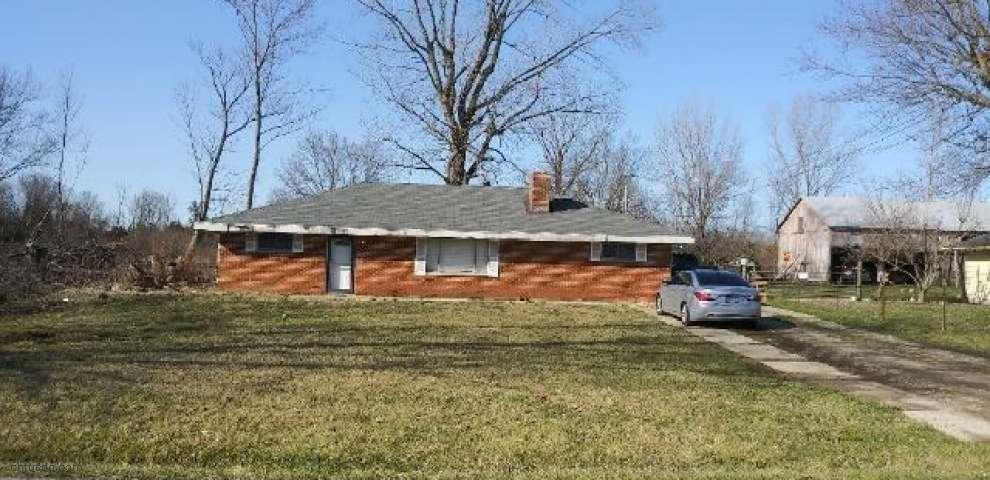 6559 Dayton Farmersville Rd, Jefferson Twp, OH 45417