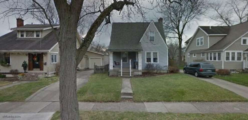 346 Corona Ave, Oakwood, OH 45419