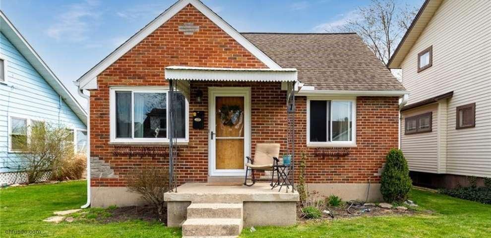 2728 Whittier Ave, Dayton, OH 45420