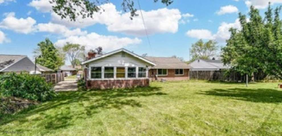 5732 Benedict Rd, Huber Heights, OH 45424