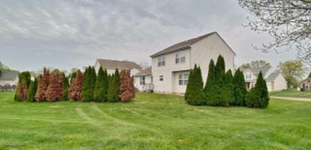 6332 Fountainhead Dr, Dayton, OH 45424