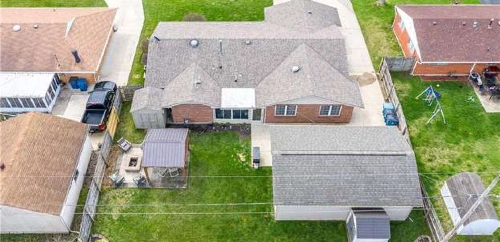 6815 Pablo Dr, Huber Heights, OH 45424